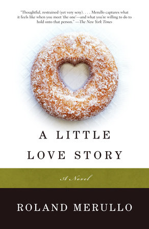 A Little Love Story by