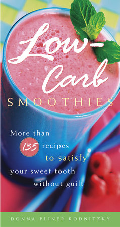 Low-Carb Smoothies by