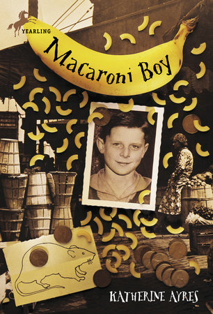 Macaroni Boy by