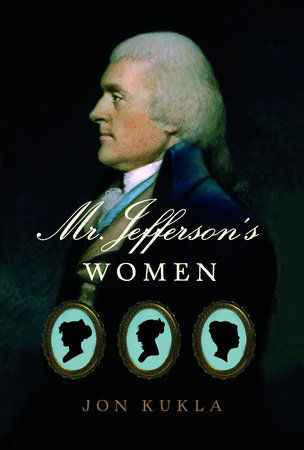 Mr. Jefferson's Women by