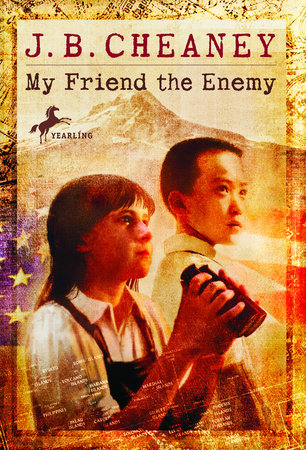 My Friend the Enemy by
