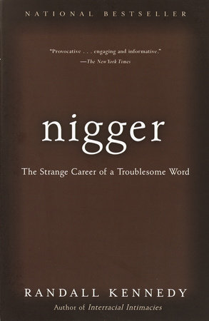 Nigger by
