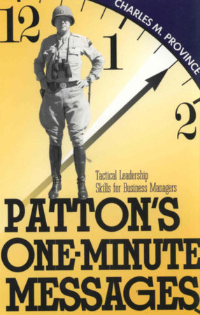 Patton's One-Minute Messages by