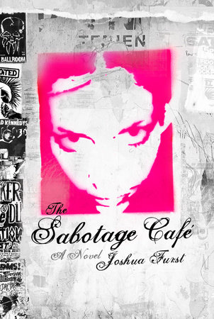 The Sabotage Cafe by