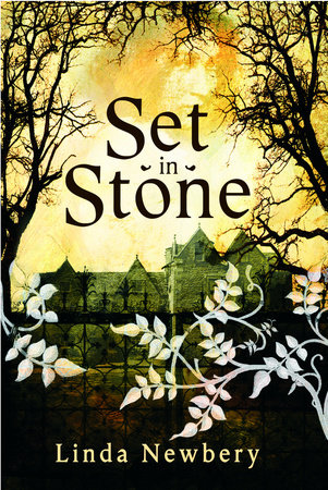 Set In Stone by