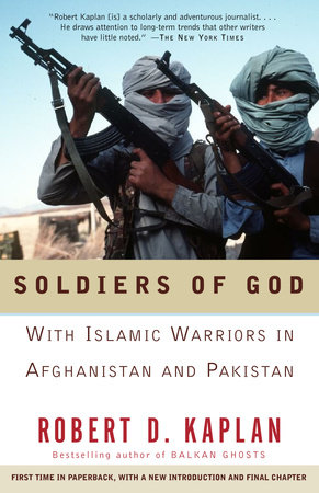 Soldiers of God by