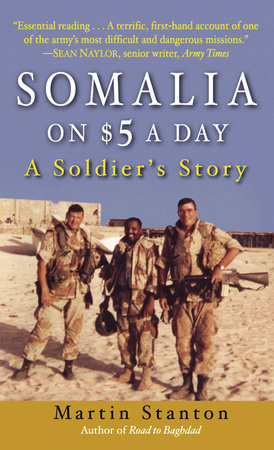 Somalia on $5 a Day