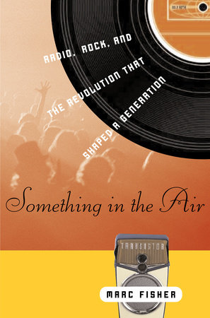 Something in the Air by