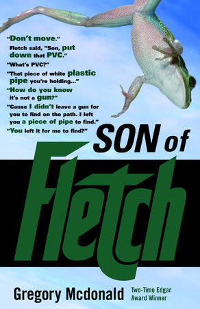 Son of Fletch