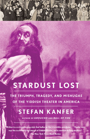 Stardust Lost by