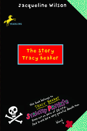 The Story of Tracy Beaker by