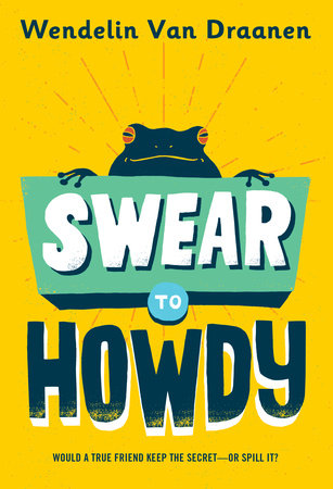 Swear to Howdy by