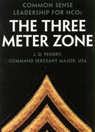 The Three Meter Zone by