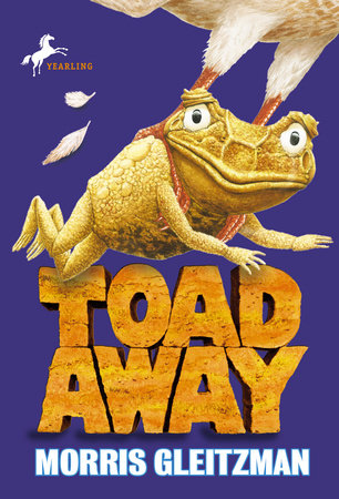 Toad Away by