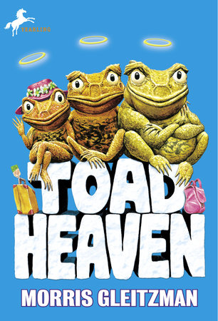 Toad Heaven by