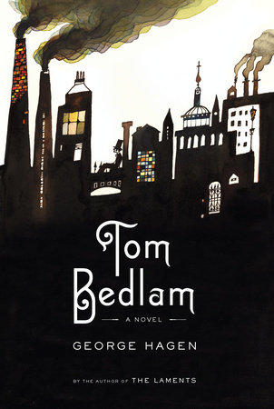 Tom Bedlam by