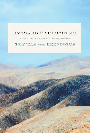 Travels with Herodotus by