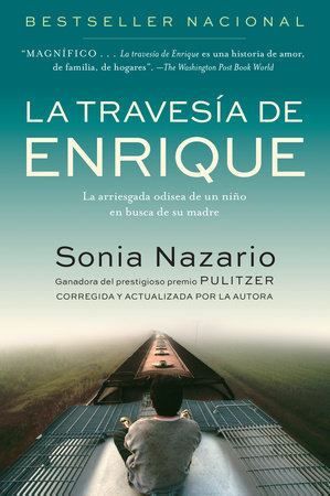 La Travesia de Enrique by