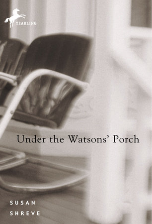 Under the Watsons' Porch by