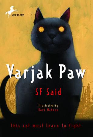 Varjak Paw by
