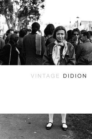 Vintage Didion by