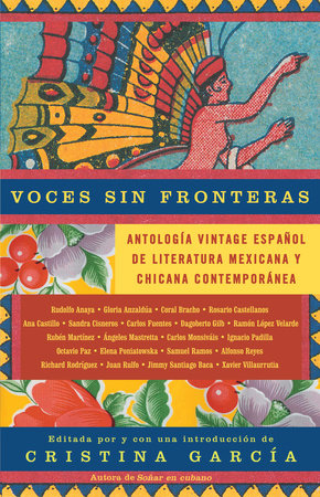 Voces sin fronteras by