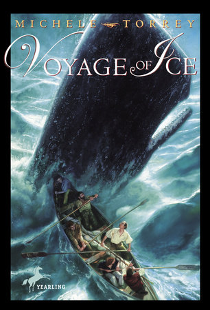 Voyage of Ice by