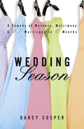 Wedding Season by