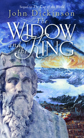 The Widow and the King by