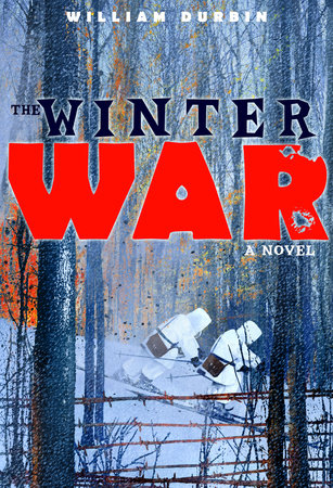 The Winter War: A Novel by