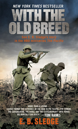 With the Old Breed by