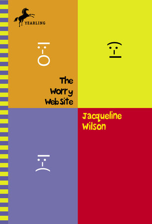 The Worry Web Site by