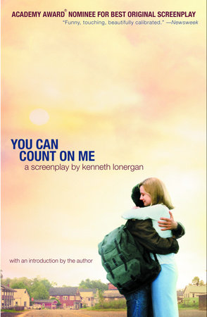 You Can Count on Me by