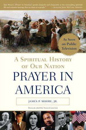 Prayer in America by