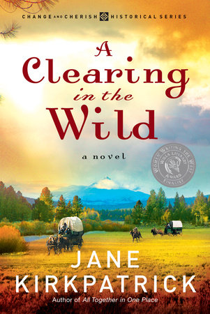 A Clearing in the Wild by