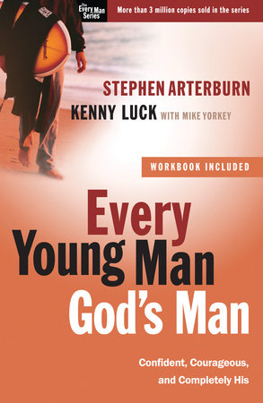 Every Young Man, God's Man by