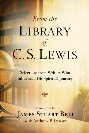 From the Library of C. S. Lewis by