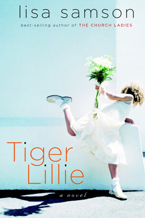Tiger Lillie by