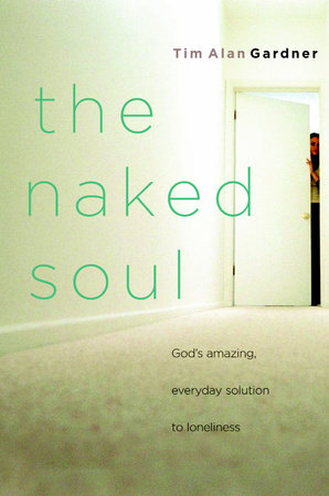 The Naked Soul by
