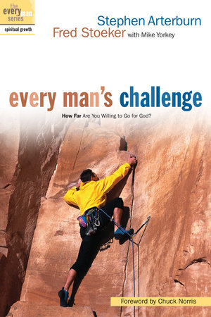 Every Man's Challenge by