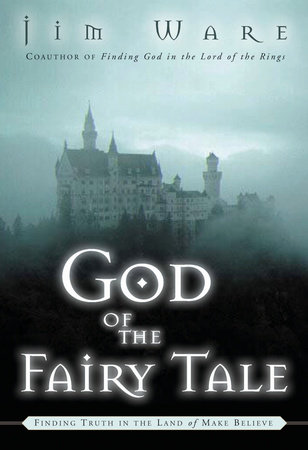 GOD OF THE FAIRY TALE by