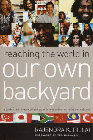 Reaching the World in Our Own Backyard by