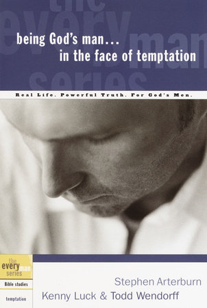 Being God's Man in the Face of Temptation