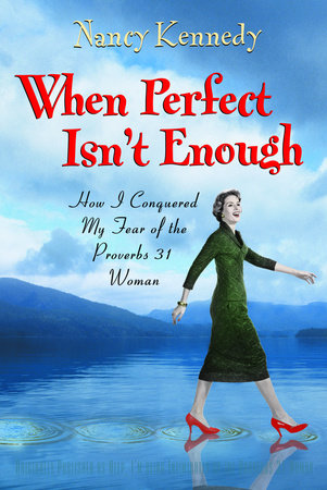 When Perfect Isn't Enough by