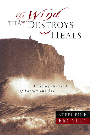 The Wind That Destroys and Heals by Stephen E. Broyles