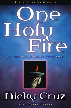 One Holy Fire by