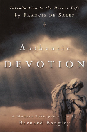 Authentic Devotion by