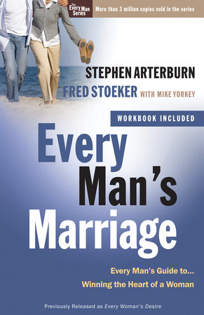 Every Man's Marriage by