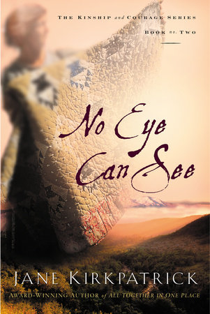 No Eye Can See by