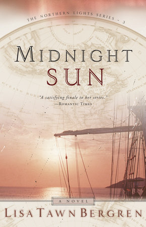 Midnight Sun by